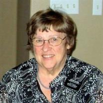 Donna Ruth Clark (Meldrum)