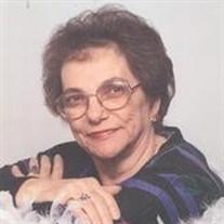 Doreen June Baldwin