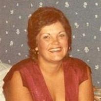 Linda Sue Shean