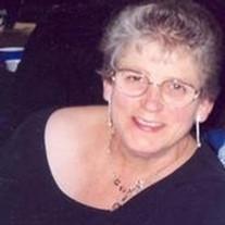Linda Kay Straub