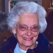 Virginia Bradbury Bell