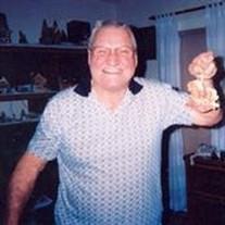 Bill Charles Sweat