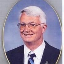 William Bryan Terpening
