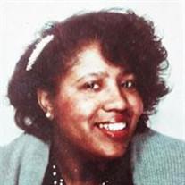 Shirley Jackson-Elnahas