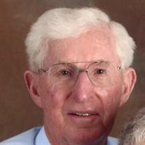 Donald Eugene Detwiler