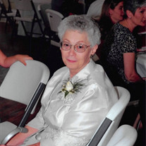 Margaret Lynn Fowler