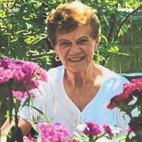 Shirley Ann Guevel