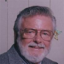 Robert Alvin Weber