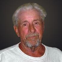 Steve Paul Eschete