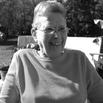 Betty Jean Pena
