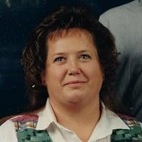 Debbie Low Curtis