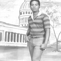 Isidro Aguino Rodriguez
