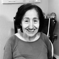 Patsy Ramirez