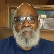 Deacon William Thomas Chavis, Sr.