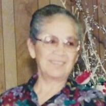 Margarita V. Duran