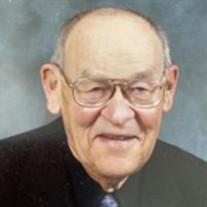 Mr. Henry Fehr