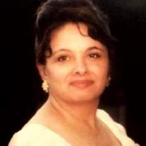 Ana Rosa Gomez Camarena Manzano