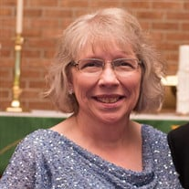 Deborah Louise Schoolcraft