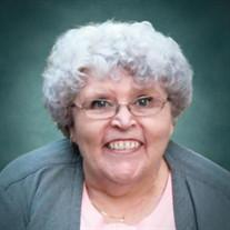 Sue Dale