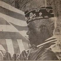 Cleveland Melvin Steward Sr.