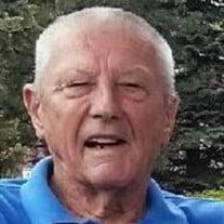 Donald E Heiden