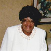 Josephine Miller