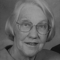 Sylvia Beale