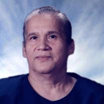 Silvina Paredes Rodriguez