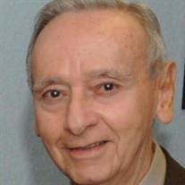 Roberto Aguayo Pacheco