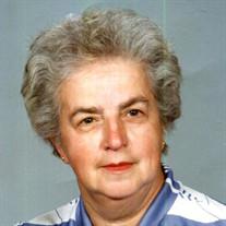 Lillian Tortello