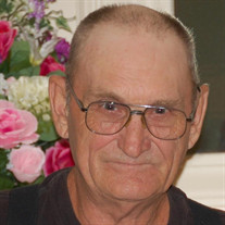 "John ""Gerald"" Wilson Sr."