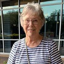 Roberta Mae Shelton