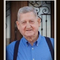 Mr. Edward Arthur Winkler 87 of Starke