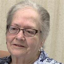 Judith E. Parker