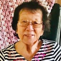 Akiko Rose Yamaka