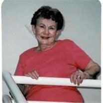 Ruth Beatrice Cox
