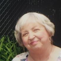Clara Phillips
