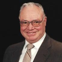 W. Bruce Hargreaves
