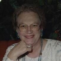 Esther B. Johnson