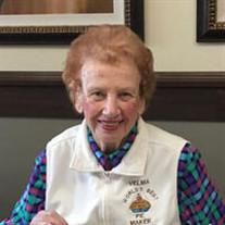Velma Annabelle Barnett
