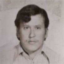 Obdilon Delgado-Espinoza