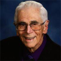 Joseph Wesley Pashak