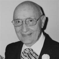 Vernon D. Casterline