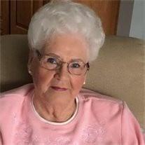 Muriel Ann Stewart
