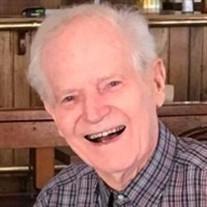 Warren James Hans