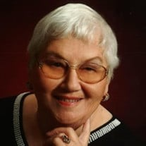 Bette Lorene Krause