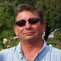 Robert Michael Branin