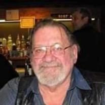 Roy M. Crawford