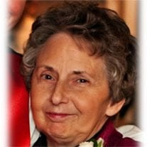 Norma Wetzel