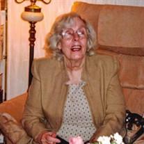 Vivian A. DeWitt